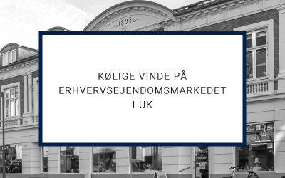 erhvervsejendomsmarkedet i UK