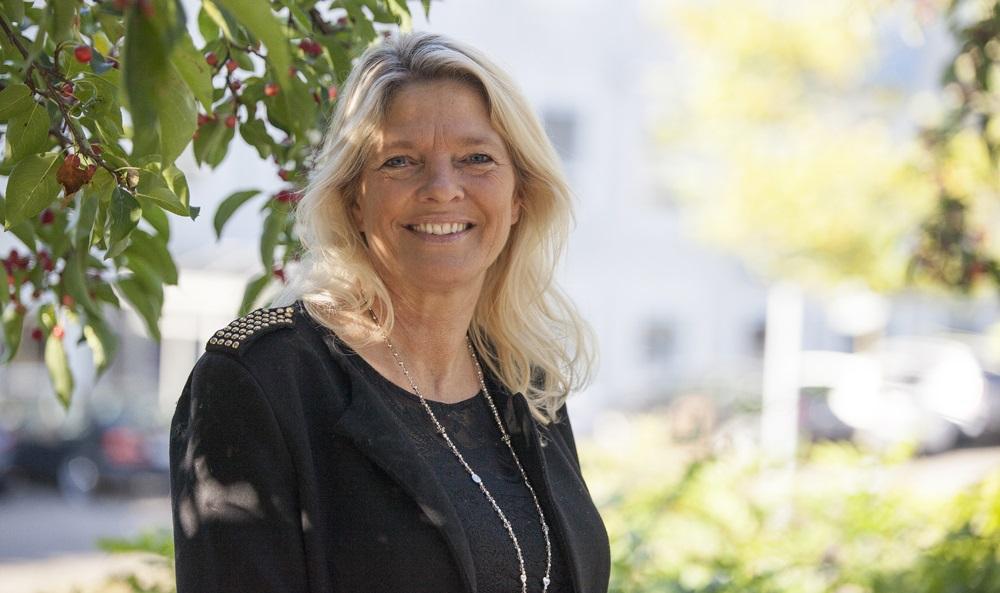 Jeanette Andresen